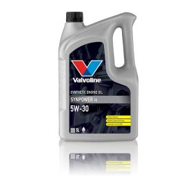872552 Motorenöl von Valvoline hochwertige Ersatzteile