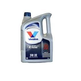 ACEA C1 Valvoline Auto Öl , Art. Nr.: 872592
