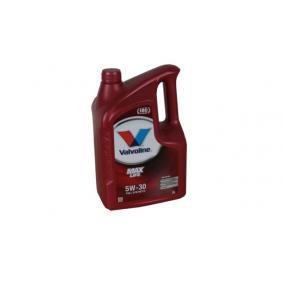 VALVOLINE Auto Öl, Art. Nr.: 872794 online