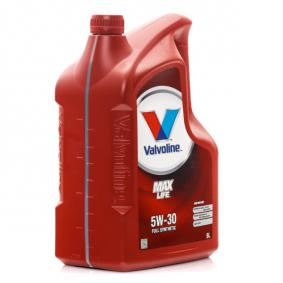 Motoröl Valvoline 872794 kaufen