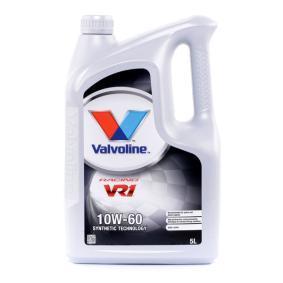 SAE-10W-60 Motorenöl von Valvoline 873339 Qualitäts Ersatzteile
