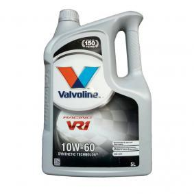 SAE-10W-60 Auto Öl Valvoline, Art. Nr.: 873339