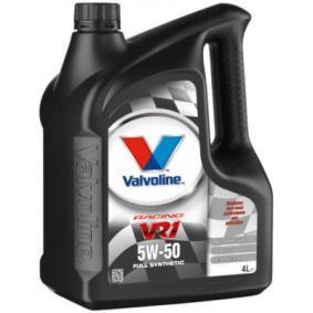SAE-5W-50 Aceite para motor Valvoline, Art. Nr.: 873434