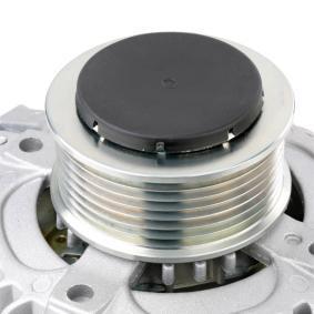 Generátor (4G0011) gyártó RIDEX mert HONDA CIVIC VIII Hatchback (FN, FK) gyártási év 09.2005, 140 LE Internet áruház