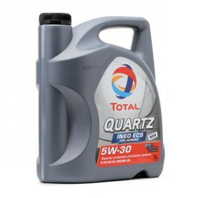 PKW Motoröl TOTAL (2198452) niedriger Preis