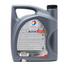 TOTAL Olio per motore 2198452 comprare