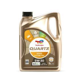 Olio auto ILSAC GF-5 2209056 dal TOTAL di qualità originale