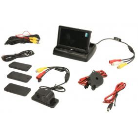 Rear view camera, parking assist for cars from VORDON - cheap price