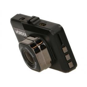 DVR-140 Palubní kamery pro vozidla