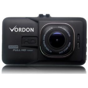 Dash cam para automóveis de VORDON: encomende online