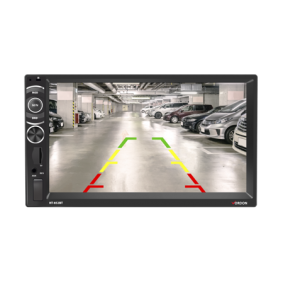 Multimediální přijímač pro auta od VORDON – levná cena