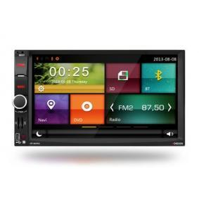Multimedia-receiver voor auto van VORDON: voordelig geprijsd