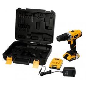 VR09I20 Destornillador a batería de VORDON herramientas de calidad