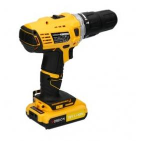 Destornillador a batería de VORDON VR09I20 en línea