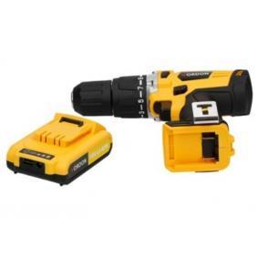 VORDON Aparafusadora eléctrica sem fio VR09I20 loja online