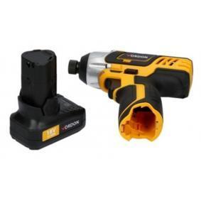 VRIW0820 Ударен винтоверт от VORDON качествени инструменти