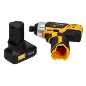 VRIW0820 Schlagschrauber von VORDON Qualitäts Werkzeuge