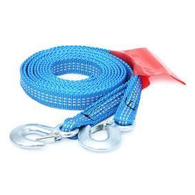 Cabluri de tractare pentru mașini de la GODMAR: comandați online