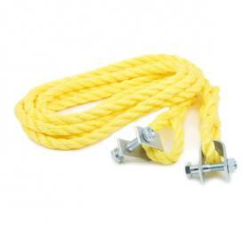 Cordas de reboque para automóveis de GODMAR: encomende online