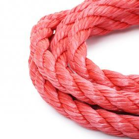 GD 00304 Tow ropes for vehicles