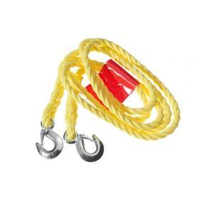 Tow ropes for cars from GODMAR - cheap price