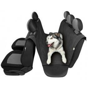 Cubreasientos de auto para perros para coches de KEGEL - a precio económico
