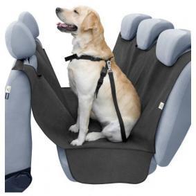 Suoja istuin koirille autoihin KEGEL-merkiltä - halvalla