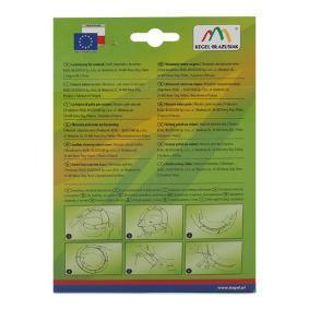 5-3401-989-4010 KEGEL Steering wheel cover cheaply online