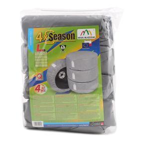 Set med däckväska för bilar från KEGEL: beställ online