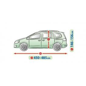 Helgarage til biler fra KEGEL - billige priser