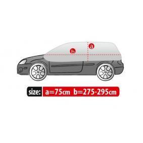Plachta na auto pro auta od KEGEL – levná cena
