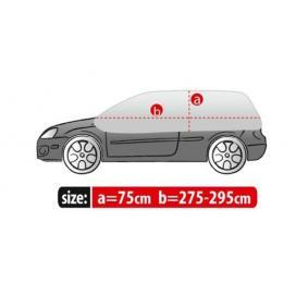 Ajoneuvopressu autoihin KEGEL-merkiltä - halvalla