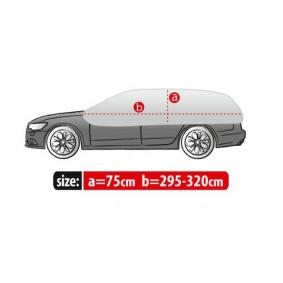 Vehicle cover for cars from KEGEL - cheap price