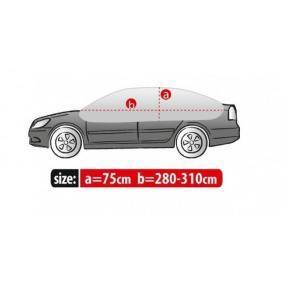 KEGEL Autótakaró ponyva autókhoz - olcsón