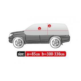 Autohoes voor auto van KEGEL: voordelig geprijsd