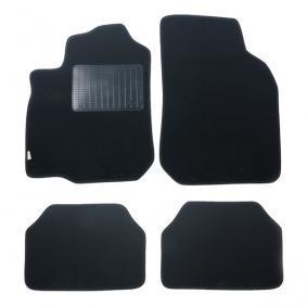 Floor mat set for cars from KEGEL - cheap price