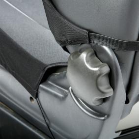 Sædeovertræk til biler fra KEGEL - billige priser