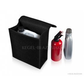 Autós 5-9902-267-4010 Csomagtartó táska