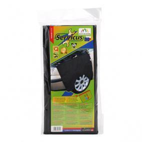 Skärmskydd för bilar från KEGEL: beställ online