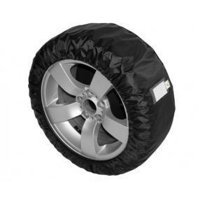 Juego de fundas para neumáticos para coches de KEGEL - a precio económico