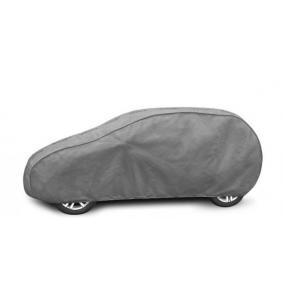 Helgarage til biler fra KEGEL: bestil online