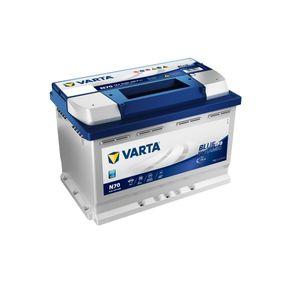 VARTA SKODA OCTAVIA Baterie (570500076D842)