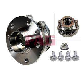 Radlagersatz FAG Art.No - 713 6451 90 OEM: 4422289 für OPEL, FIAT, VAUXHALL kaufen