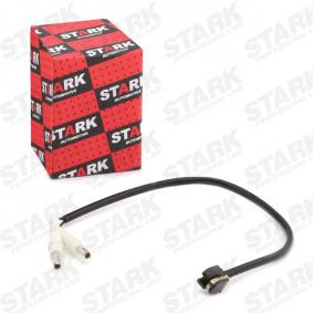 STARK Aviso desgaste forro de frenos SKWW-0190142