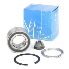 7701210111 für RENAULT, NISSAN, DACIA, RENAULT TRUCKS, Radlagersatz SKF (VKBA 3638) Online-Shop
