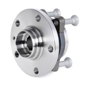 SKF Kit de roulement de roue (VKBA 3643) à bas prix