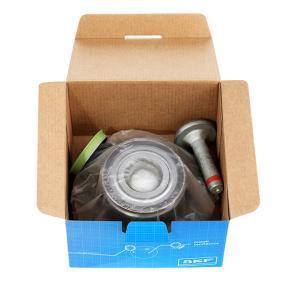 8S0598611 pour VOLKSWAGEN, AUDI, SEAT, SKODA, Kit de roulement de roue SKF (VKBA 3644) Boutique en ligne