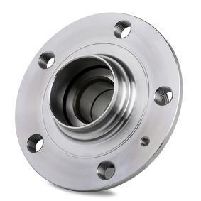 Jogo de rolamentos de roda Eixo traseiro do fabricante SKF VKBA 3644 até - 70% de desconto!
