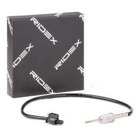 3 Limousine (E90) RIDEX Temperatursensor 3938E0038