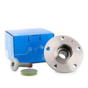 SKF kerékcsapágy készlet hátsótengely VKBA 3656 szaktudással